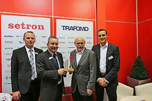 Setron-Gold-Award-2013